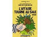 L'affaire tourne sale, Gordon Zola