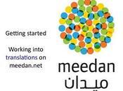 Meedan :Site traducteur d'articles arabo-anglais