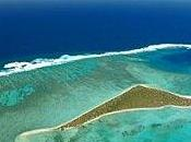 L'îlot Ténia paradis terre.