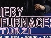 Compte-rendu concert Turzi Fiery Furnaces, 20/02 l'Espace Tatry (Bordeaux)