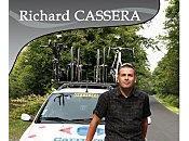 Service Route Richard Cassera