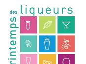 Nouvelle édition Printemps liqueurs 2010