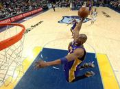 Lakers Memphis (23.02.2010)