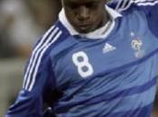 Equipe France Moussa Sissoko convoqué