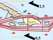 raisons séisme Haïti L'île d'Hispaniola République Dominicaine.