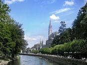 Lourdes grosses subventions hôtellerie