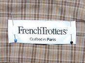 FrenchTrotters lance propre ligne vêtements
