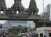 Destination Siem reap Angkor Cambodge