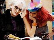 styliste surdouée Patricia Field bientôt Paris Fashion Story Retrospective ciné d'un conte modeuse
