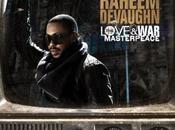 Raheem DeVaughn Nobody Wins feat. Various Artist