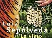 vieux lisait romans d'amour, Luis Sepulveda