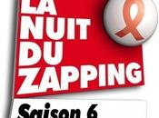 6ème Nuit Zapping