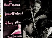 Paris Blues Paul Newman dans film jazzy humaniste