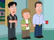 PROMO Apercu Charlie Sheen, Elijah Wood [...] dans Family