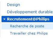 Philips opération portes closes