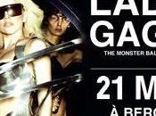 Lady Gaga Bercy