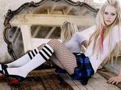 """Nouveau clip d'Avril Lavigne """"Alice"""""""