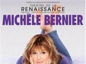 """Michèle Bernier ride"""""""