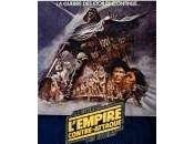 L'EMPIRE CONTRE-ATTAQUE (1980) réintitulé: STAR WARS EPISODE CONTRE ATTAQUE (1997)