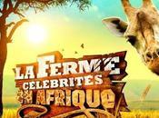 Ferme Célébrités Afrique nominés prime mars 2010