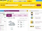 Fidélisation avis d'internautes l'approche Pages Jaunes