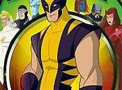 Test Wolverine X-Men Saison partie