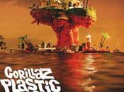 Gorillaz feat. Snoop Dogg Hypnotic Brass Ensemble 'Welcome World Plastic Beach'