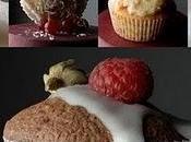 cupcakes Chloé parfois sans sucre