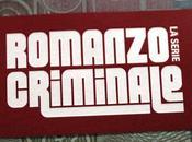 Romanzo criminale, serie