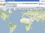 Géolocalisation disponible Chrome 5.0.342.1
