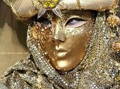 """masques Carnaval Venise """"l'Or l'Argent"""""""