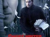 était cinéma Ghost Writer, film Roman Polanski