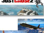 [test démo] JUST CAUSE démo PLAYSTATION STORE