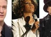 Justin Timberlake, Whitney Houston Prince réunis pour concert hommage Michael Jackson