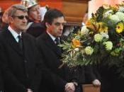 Xynthia François Fillon «tala» dans cathédrale Luçon… l'évêché plus crotté» France…