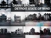 Danny Brown 'Detroit State Mind (Mixtape)