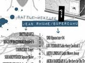 Battle MIXTAPE Rhume Dahu