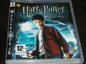 [ARRIVAGE] Harry Potter Prince Sang Mêlé