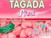 Tagada Pink, fraise pik!