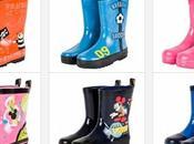 Oxygen Disney pour affronter pluie