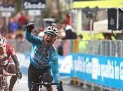 Tirreno Adriatico 2010 tappa 01=Linus Gerdemann (Milram)