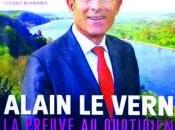 Régionales 2010 premiers soutiens Alain Vern
