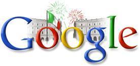 Google Accord avec l'Italie pour numériser million livres