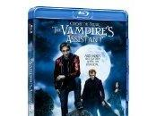 {Réception L'assistant vampire Blu-Ray