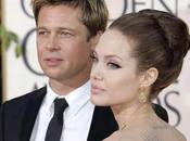 Brad Pitt... Jennifer Aniston rateau