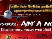 Aim' [Affiche] 2010