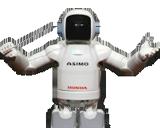 D'ici 2030 Robots seront Parmi Nous