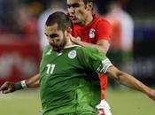 Mourad Meghni va-t-il rater coupe Monde 2010