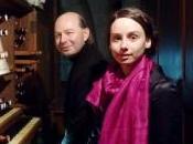 L'organiste Olivier Leguay soprano Florence Grasset Nantua dimanche