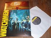 Watchmen musique